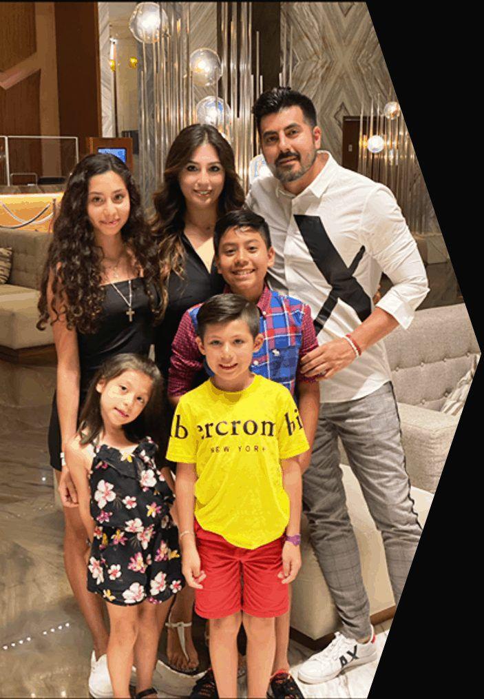 NEA Family