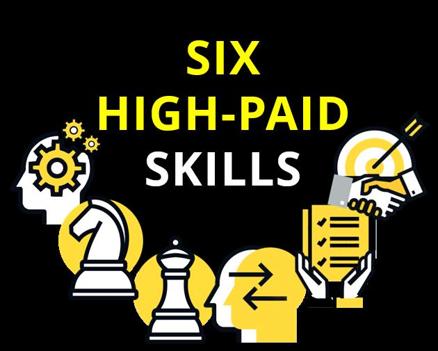 high paid skills for it engineers NEA